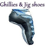 Ghillies and jig shoes