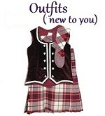 Outfits new and new to you