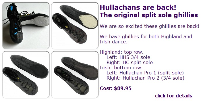 hullachans are back