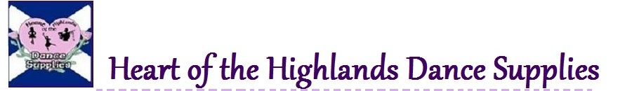 Heart of the Highlands banner